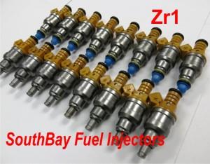 zr1 injectors